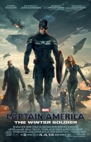 Captain America: The Winter Soldier izle