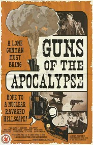 Guns of the Apocalypse izle