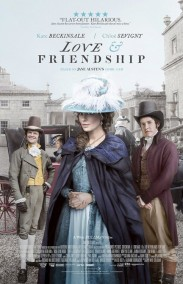 Love & Friendship izle