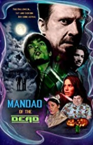 Mandao Of The Dead izle