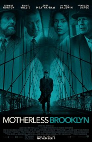 Motherless Brooklyn izle