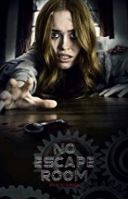 No Escape Room izle