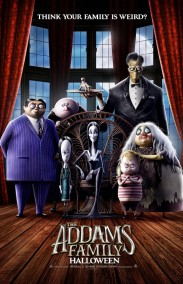 The Addams Family izle