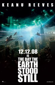 The Day the Earth Stood Still izle