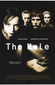 The Hole izle
