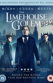 The Limehouse Golem izle