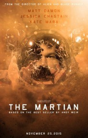 The Martian izle