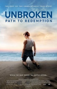 Unbroken: Path to Redemption izle