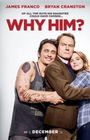 Why Him? izle