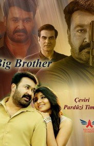 Big Brother izle