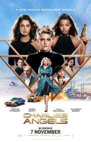 Charlies Angels izle