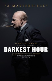 Darkest Hour izle