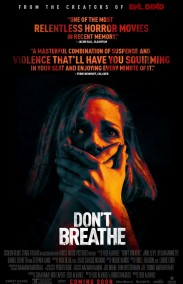 Don't Breathe izle