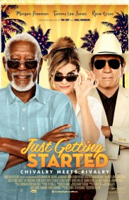 Just Getting Started izle