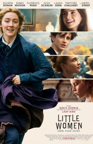 Little Women izle