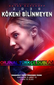Origin Unknown izle