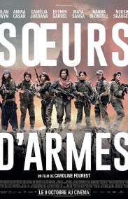 Sisters in Arms izle