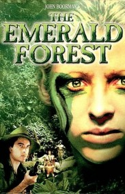 The Emerald Forest izle