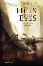 The Hills Have Eyes izle