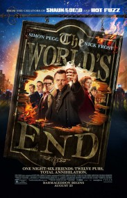The Worlds End izle