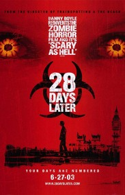 28 Days Later... izle