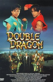 Double Dragon izle