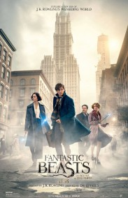Fantastic Beasts and Where to Find Them izle