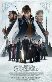 Fantastic Beasts: The Crimes of Grindelwald izle