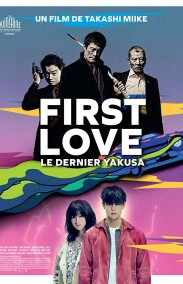First Love izle