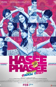 Hasee Toh Phasee izle