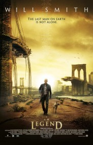 I Am Legend izle