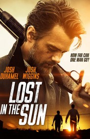 Lost in the Sun izle
