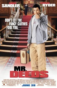 Mr. Deeds izle