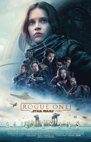 Rogue One: A Star Wars Story izle