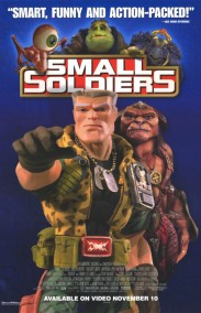 Small Soldiers izle