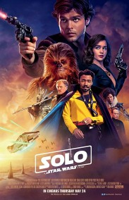Solo: A Star Wars Story izle