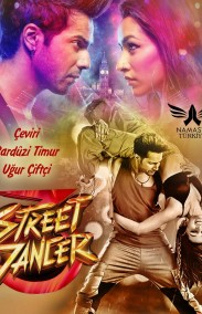 Street Dancer 3D izle