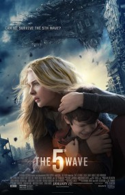 The 5th Wave izle