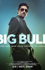 The Big Bull izle