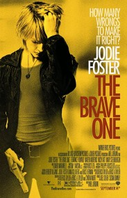 The Brave One izle