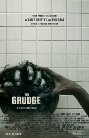 The Grudge izle