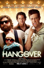 The Hangover izle