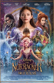 The Nutcracker and the Four Realms izle