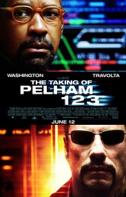 The Taking Of Pelham 123 izle
