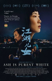 Ash Is Purest White izle