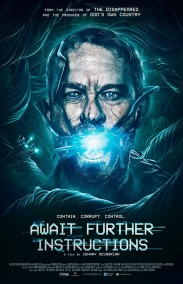 Await Further Instructions izle