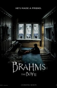 Brahms: The Boy 2 izle