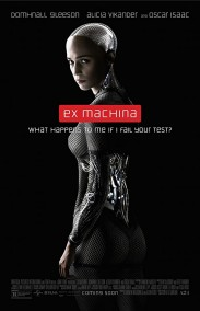 Ex Machina izle