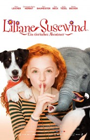 Little Miss Dolittle izle