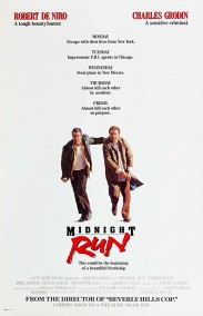 Midnight Run izle